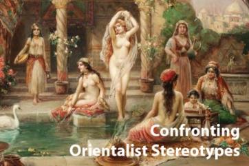 orientalist